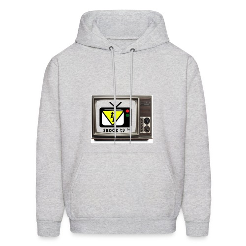 SHOCK TV SWEATER - Men's Hoodie