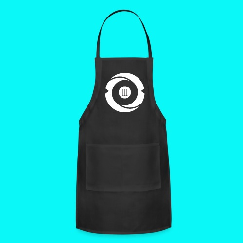 Unisex Crewneck Sweatshirt - Adjustable Apron