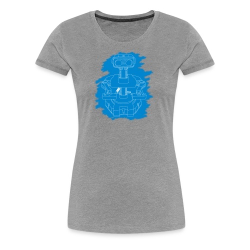 R.O.B. T-Shirt (Men's) - Women's Premium T-Shirt
