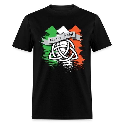 Neart Istigh Tee - Mens - Men's T-Shirt