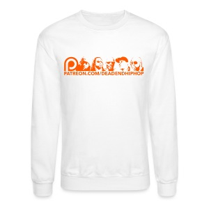 Women's Patreon Supporter - Crewneck Sweatshirt