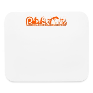 Women's Patreon Supporter - Mouse pad Horizontal
