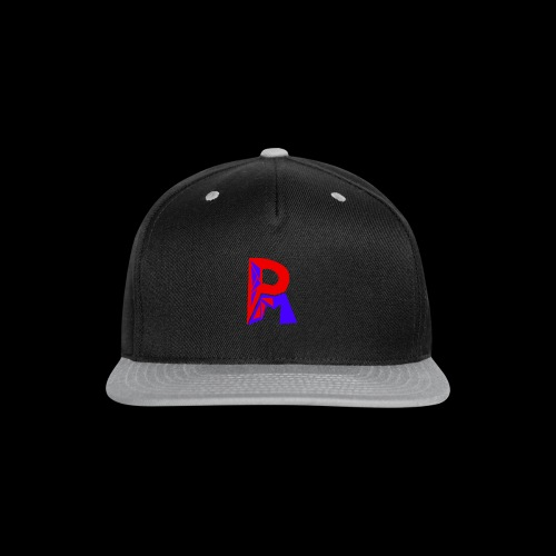 PuipinM T-Shirt - Snap-back Baseball Cap