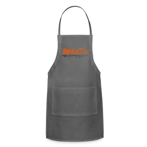 Women's Patreon Supporter Signature - Adjustable Apron