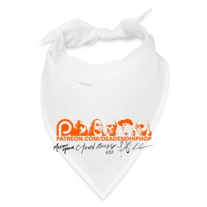 Women's Patreon Supporter Signature - Bandana
