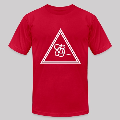 FG Hoodie - Men's Fine Jersey T-Shirt