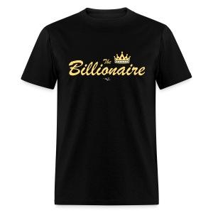 The Billionaire T-shirt - Men's T-Shirt