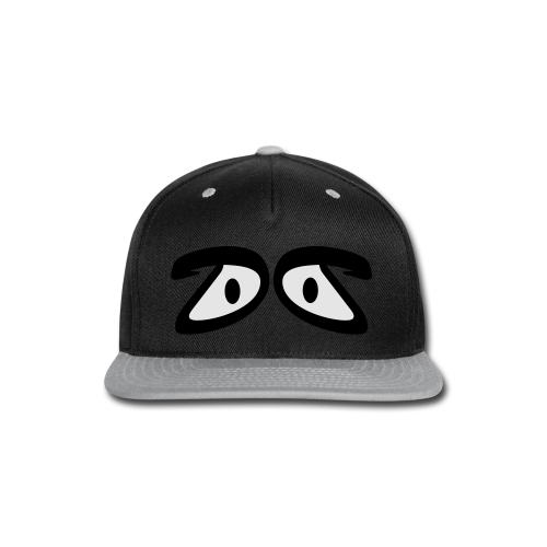 DubbelDutch Knit Cap - Snap-back Baseball Cap