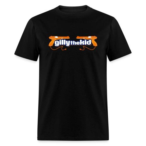 gillythekid Logo T-Shirt - Men's T-Shirt