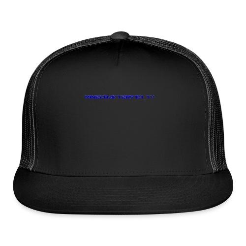 Name Mug - Trucker Cap