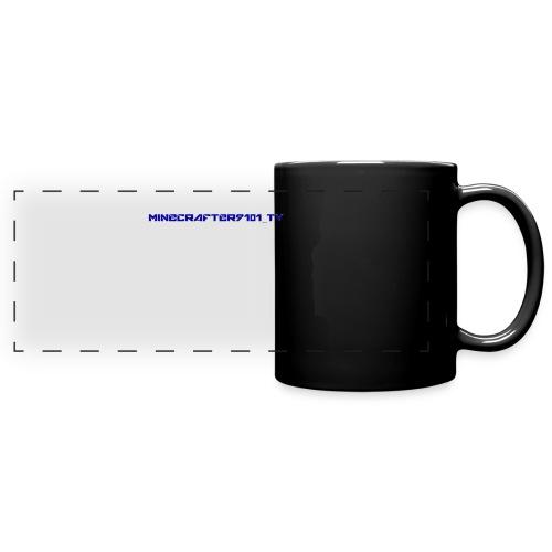 Name Mug - Full Color Panoramic Mug