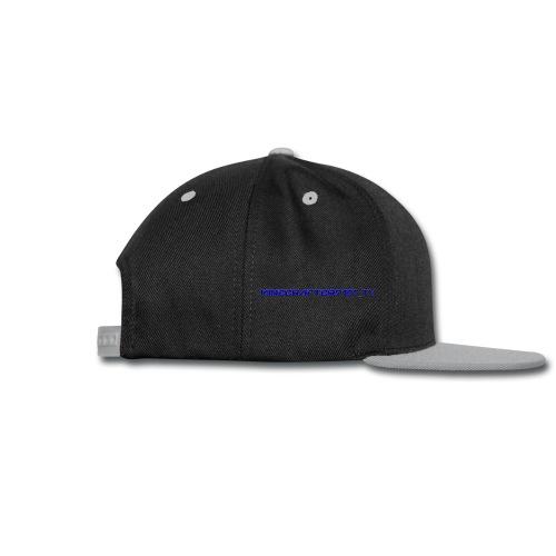 Name Mug - Snap-back Baseball Cap