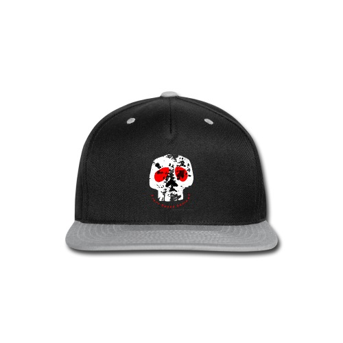 Women's Dirty Shore Designs shirt - Snap-back Baseball Cap