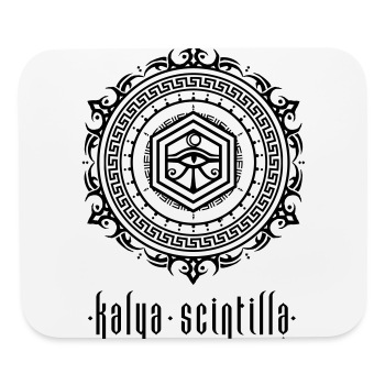 Womens Organic Kalya Scintilla Aeonic Tee - Mouse pad Horizontal