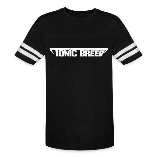 Tonic Breed logo - Unisex - Vintage Sport T-Shirt