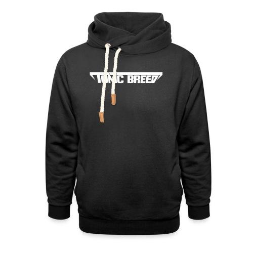 Tonic Breed logo - Unisex - Shawl Collar Hoodie