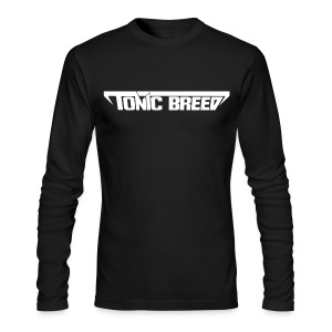 Tonic Breed logo - Unisex - Men's Long Sleeve T-Shirt by Next Level
