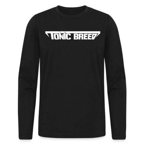 Tonic Breed logo - Unisex - Men's Long Sleeve T-Shirt by Next Level