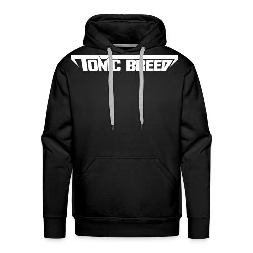 Tonic Breed logo - Unisex - Men's Premium Hoodie