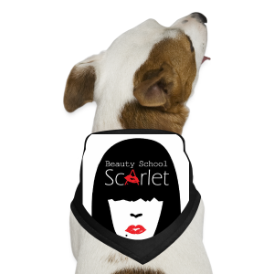 The Scarlet Tote - Dog Bandana