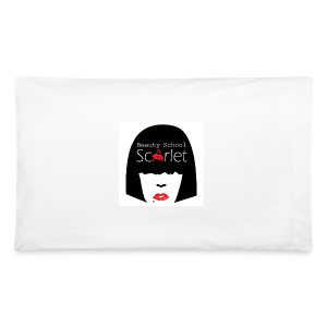 The Scarlet Tote - Pillowcase