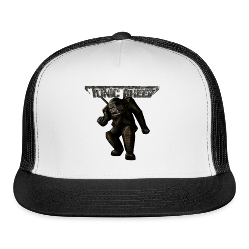 Tonic Breed Warrior - Unisex - Trucker Cap