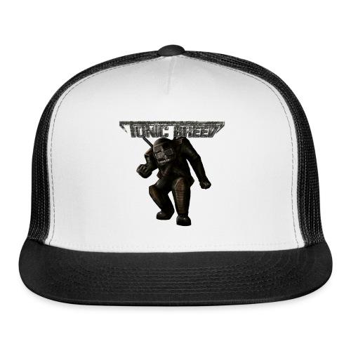 Tonic Breed Warrior - Unisex - Trucker Cap
