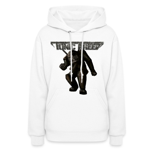 Tonic Breed Warrior - Unisex - Women's Hoodie