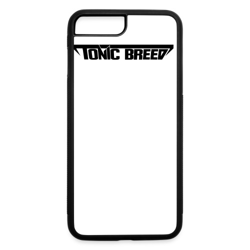 Tonic Breed Logo - Woman - iPhone 7 Plus/8 Plus Rubber Case