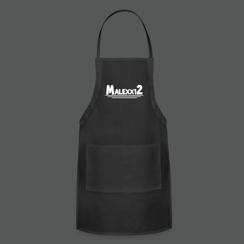 Womans Logo TShirt - Adjustable Apron