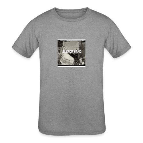 BleachBand Baby contrast - Kids' Tri-Blend T-Shirt