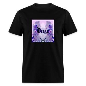DAZE Balance Crewneck - Men's T-Shirt