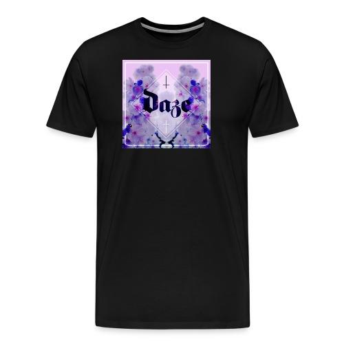 DAZE Balance Crewneck - Men's Premium T-Shirt