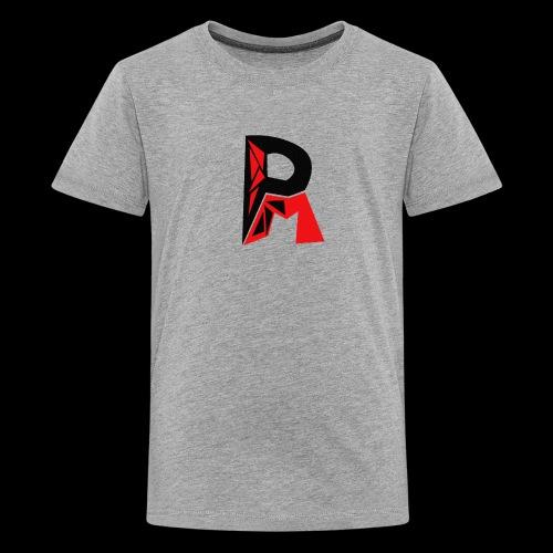 Kids hoodie - Kids' Premium T-Shirt