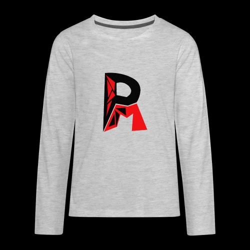 Kids hoodie - Kids' Premium Long Sleeve T-Shirt