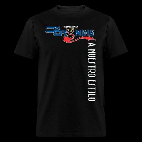 A Nuestro Estilo - Men's T-Shirt