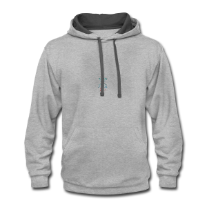 I Survived... What Next?!? - Contrast Hoodie