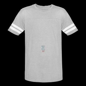 I Survived... What Next?!? - Vintage Sport T-Shirt