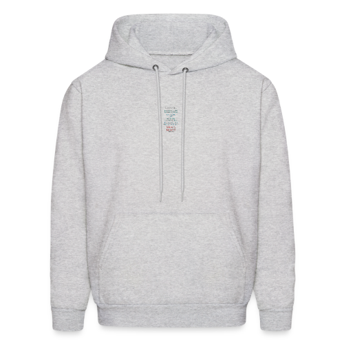I Survived... What Next?!? - Men's Hoodie