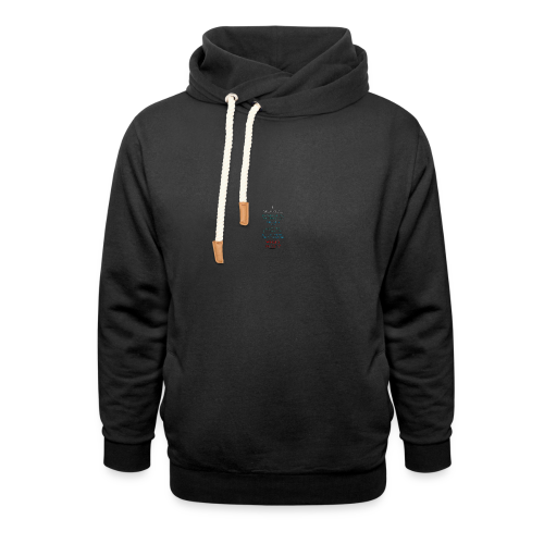 I Survived... What Next?!? - Shawl Collar Hoodie
