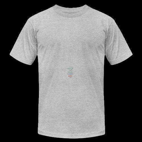 I Survived... What Next?!? - Men's Fine Jersey T-Shirt