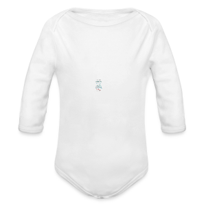 I Survived... What Next?!? - Long Sleeve Baby Bodysuit