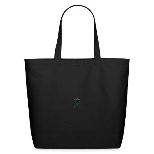 I Survived... What Next?!? - Eco-Friendly Cotton Tote