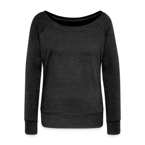 I Survived... What Next?!? - Women's Wideneck Sweatshirt