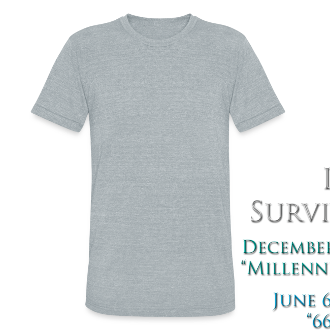 I Survived... What Next?!?