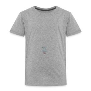 I Survived... What Next?!? - Toddler Premium T-Shirt