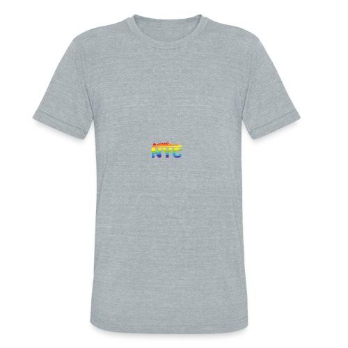 Pride Water - Unisex Tri-Blend T-Shirt