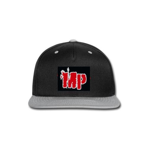 Moshed Potatoes Ladies t-shirt - Snap-back Baseball Cap