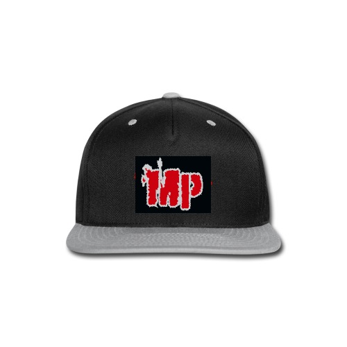 Moshed Potatoes Ladies t-shirt - Snap-back Baseball Cap