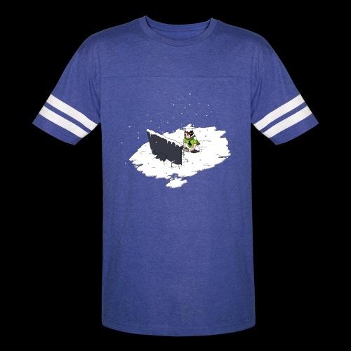 shirt 1 - Vintage Sport T-Shirt